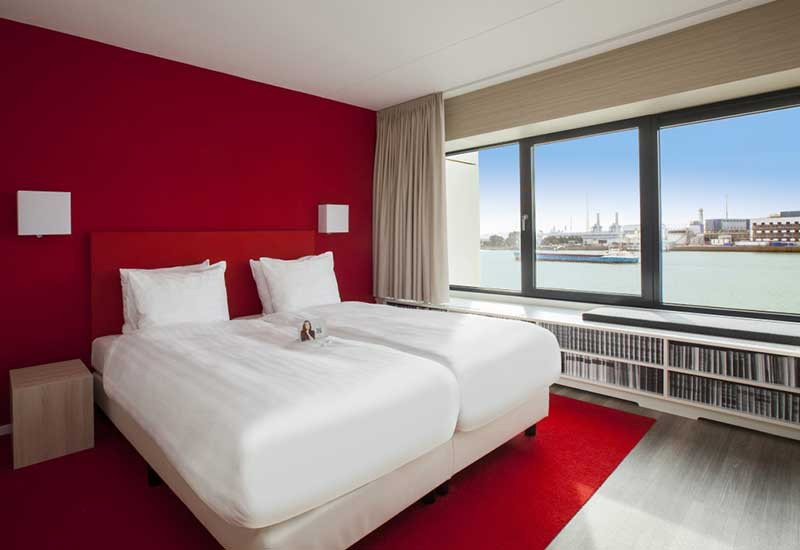 WPFG Rotterdam 2021 - Delta Hotel