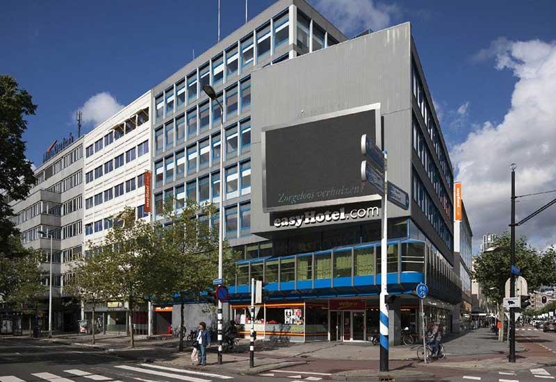 WPFG Rotterdam 2021 - Easyhotel