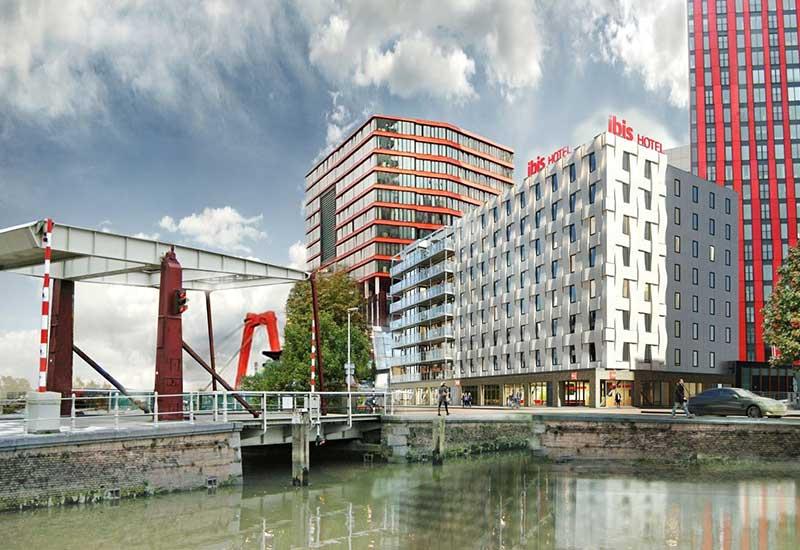 WPFG Rotterdam 2021 - Ibis City Rotterdam