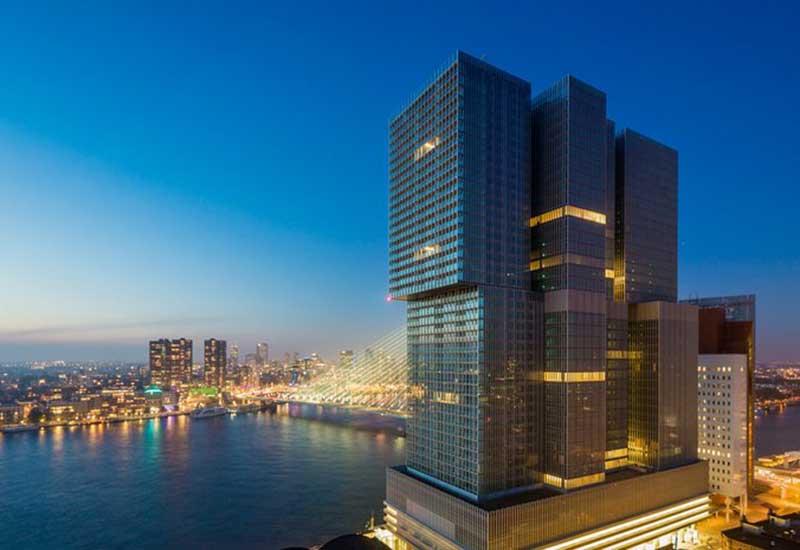 WPFG Rotterdam 2021 - nHow
