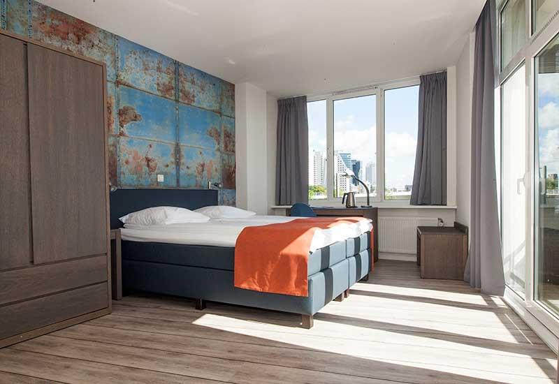 WPFG Rotterdam 2021 - Thon Hotel
