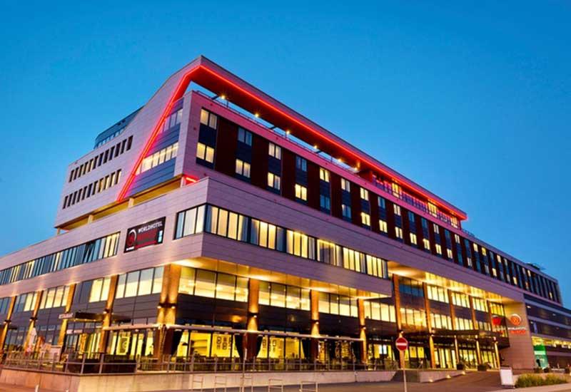 WPFG Rotterdam 2021 - Wings hotel