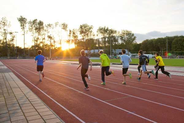 Haag-Atletiek