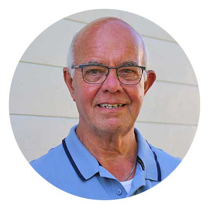 Martin Pieterse