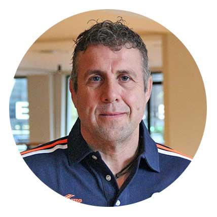 Rob Kroonen