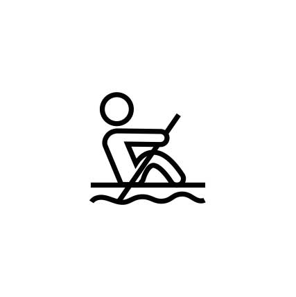 Rowing (Outdoor)