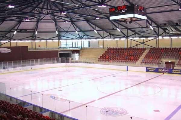 Silverdome Zoetermeer
