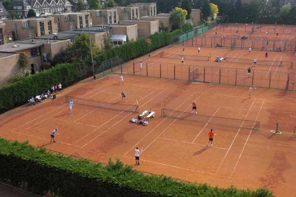 Tennisvereniging Kralingen