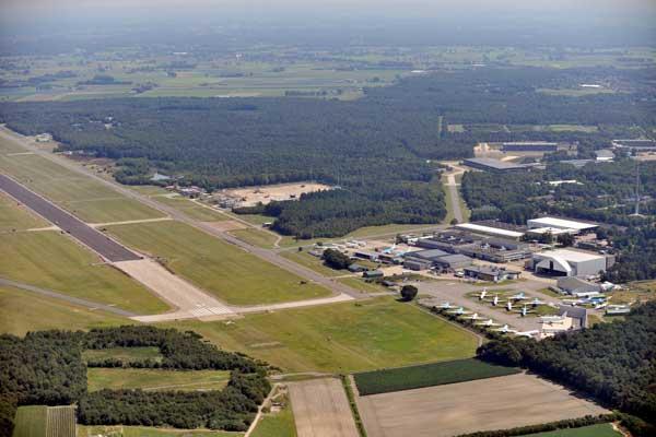 Woensdrecht Airbase