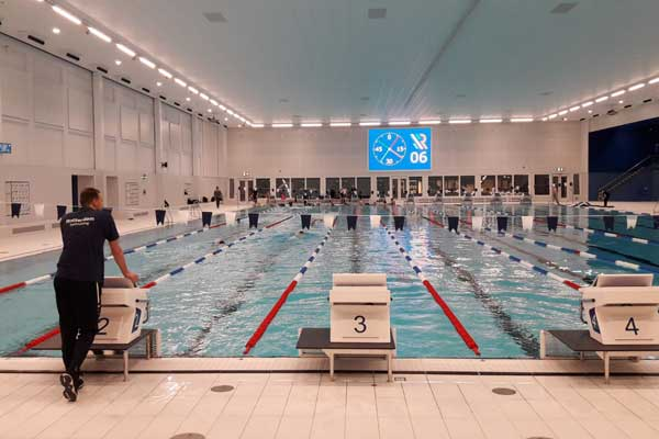 Zwemcentrum-Rotterdam