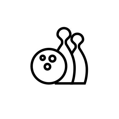 10. Bowling