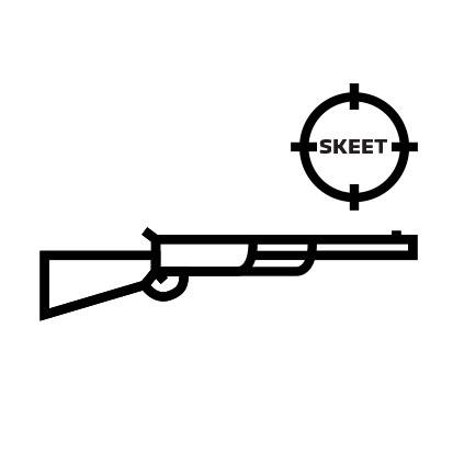 38. Shotgun Skeet