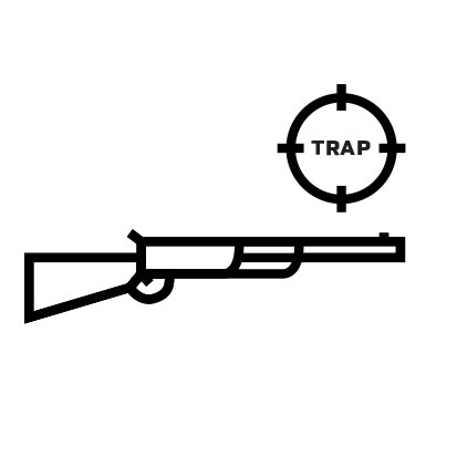 40. Shotgun Trap