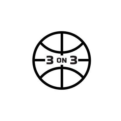 5. Basketball 3on3