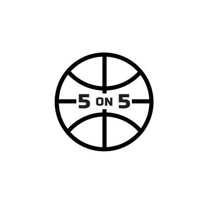 6. Basketball 5on5