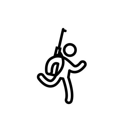 8. Biathlon