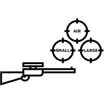 Rifle_trio