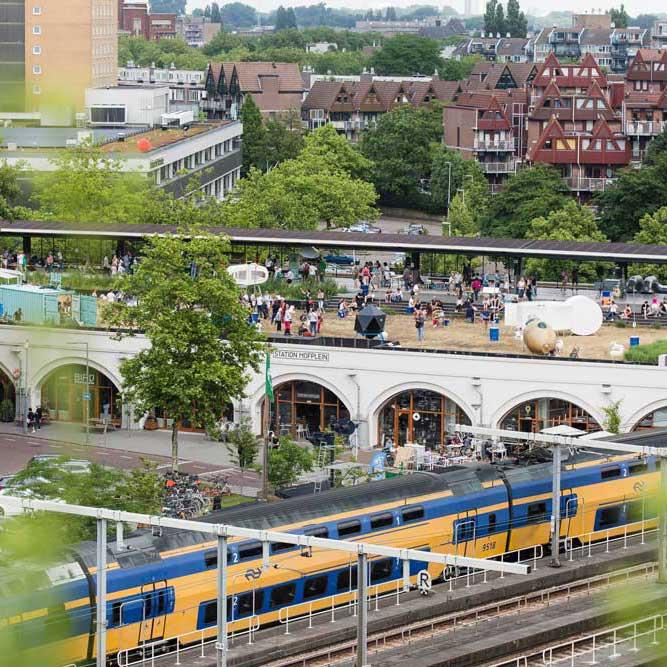 About_Rotterdam-train